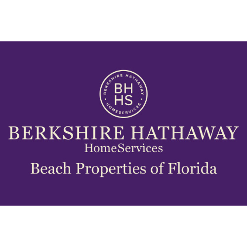 Berkshire Hathaway Home Services Beach Properties of Florida