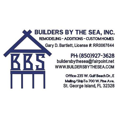 Builders by the Sea, Inc.