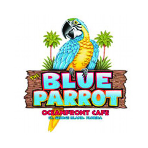Blue Parrot Oceanfront Cafe