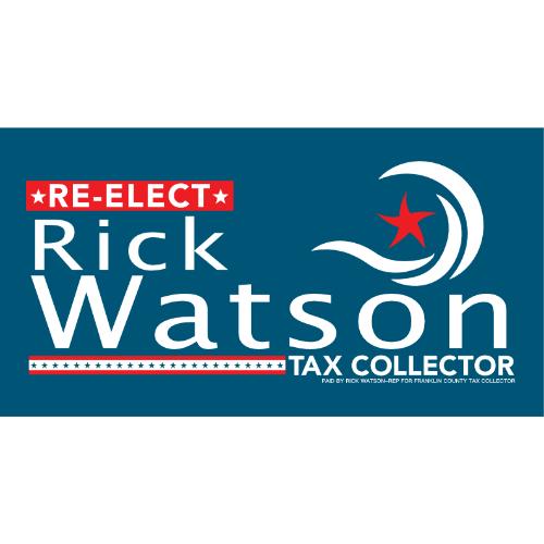 Rick Watson
