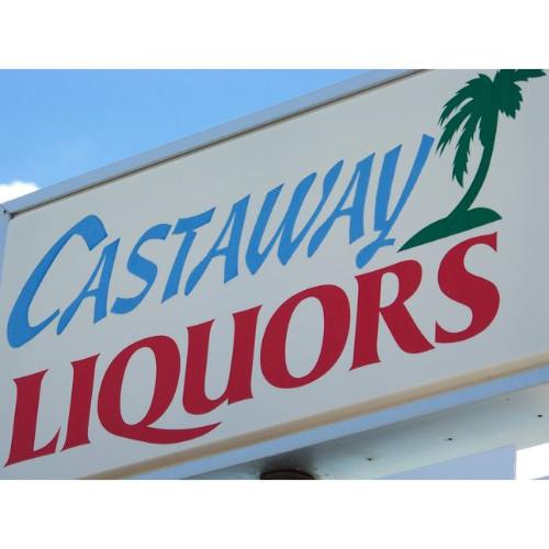 Castaway Liquors